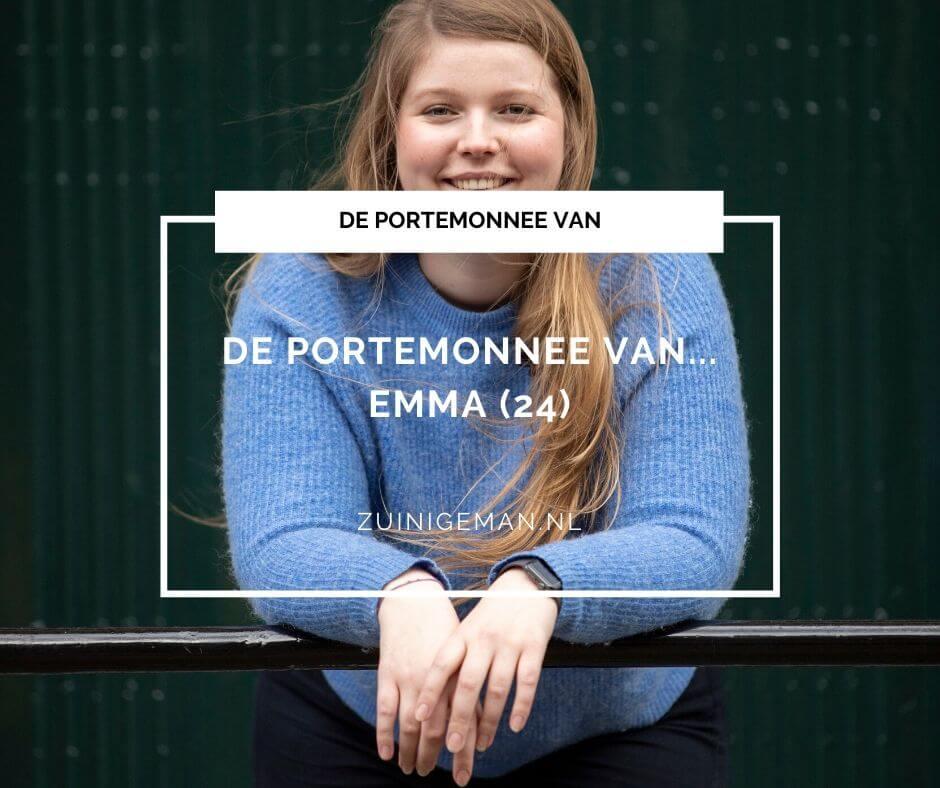 Emma skerestudent