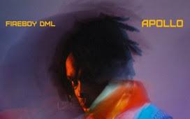 MUSIC: Fireboy DML – Afar ft. Olamide