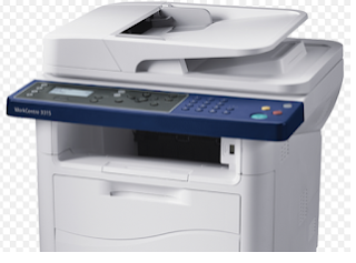 Xerox WorkCentre 3315/3325 Treiber & Software Herunterladen