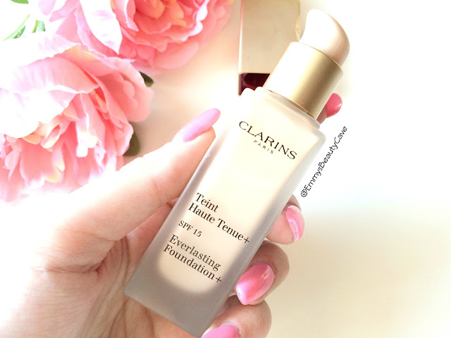 Clarins Everlasting Foundation