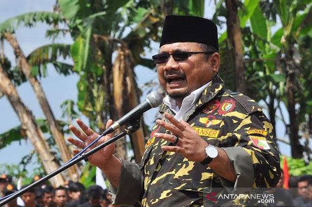 Resmi Jadi Menteri Agama, Gus Yaqut akan Lindungi Syiah dan Ahmadiyah