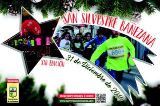San Silvestre Bañezana 2019