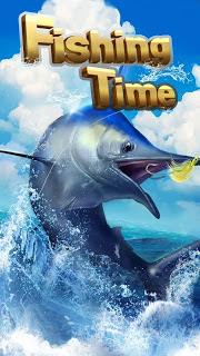 Fishing Time 2016 Apk v0.0.29 Modded Hack Unlimited Money Terbaru