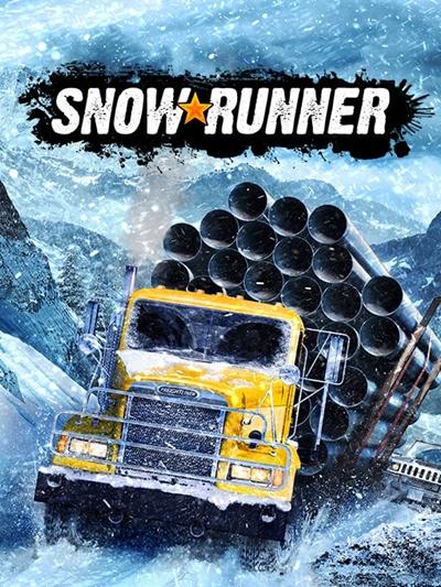 โหลดเกมส์ SnowRunner