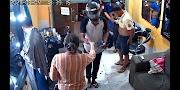 Bandidos saíram de Bacabal para assaltar em Pedreiras