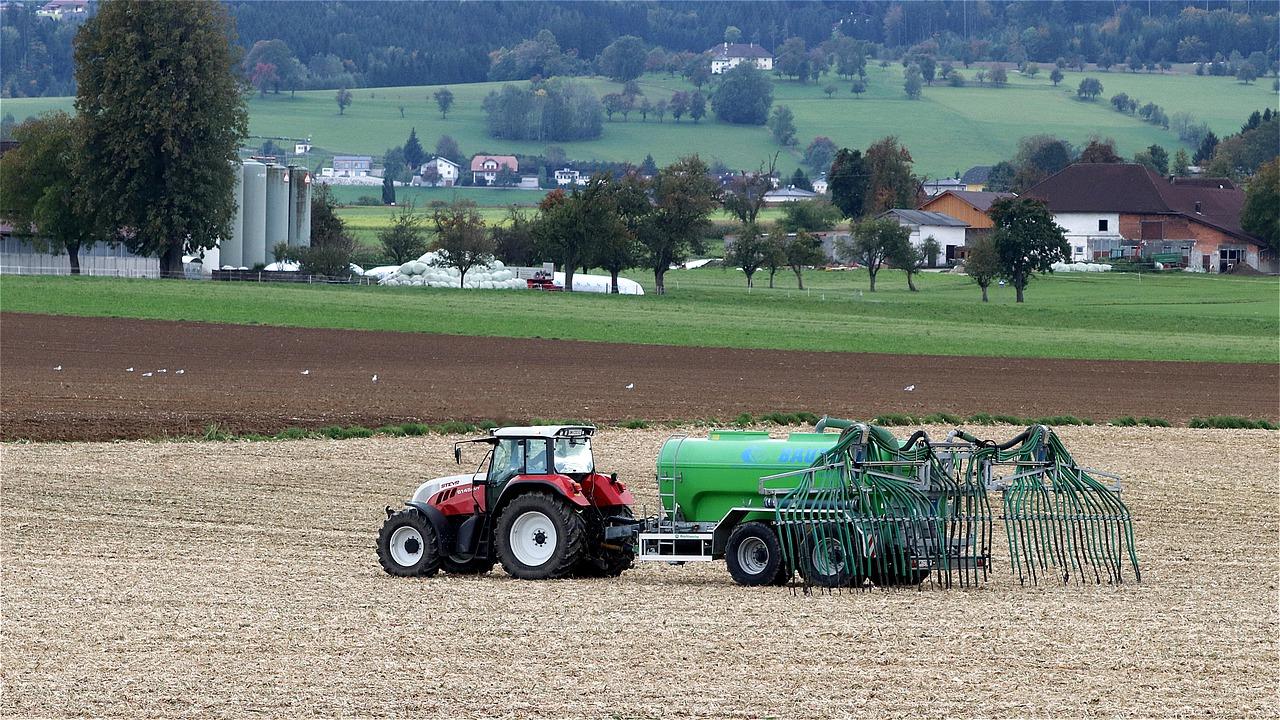 """""""Il faut que Lubrizol paie"""": 40 à 50 millions d'euros de manque à gagner pour les agriculteurs"""