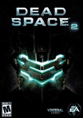Capa do Dead Space 2