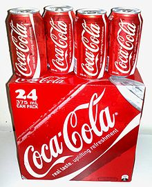 هل صحيح ان كتابة كوكا كولا بالانكليزية عندما تنظر اليه باتجاه اخر تعني لا مكة لا محمد؟