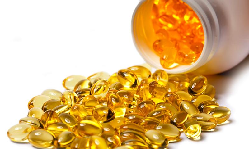 Lima Vitamin yang Membantu Pertumbuhan Rambut