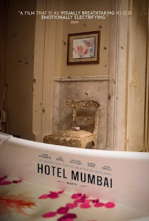 Hotel Mumbai First Look Poster 4