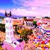 Keindahan Kota Bukit Tinggi yang Memiliki Sejarah Sebagai Kota Perjuangan