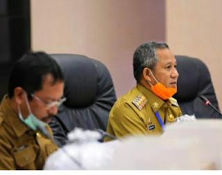 Ada Dua Cara Yang Di Beberkan PJ Walikota  Makassar Untuk Peningkatan Imunitas Tubuh