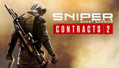 How to play Sniper Ghost Warrior Contracts 2 with a VPN