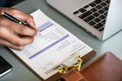 8 Tips Membuat Catatan Keuangan agar Lebih Mudah dan Praktis