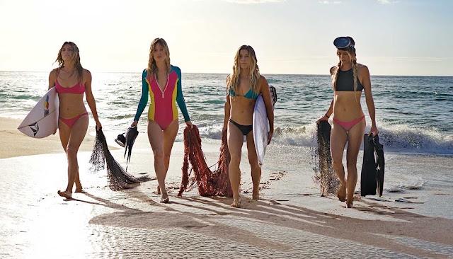VOLCOM Women's Swimwear