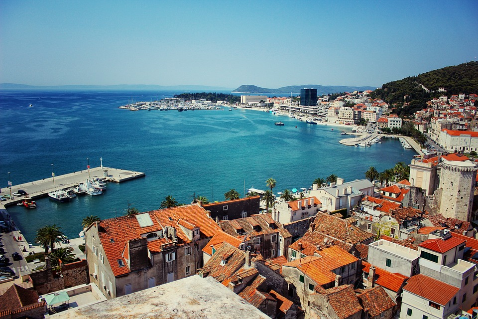 How To Enjoy The City Of Split In Croatia 1