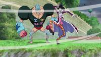 One Piece Episode 775 Subtitle Indonesia