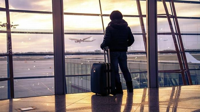 الطيران هو أفضل وسائل السفر علي الاطلاق