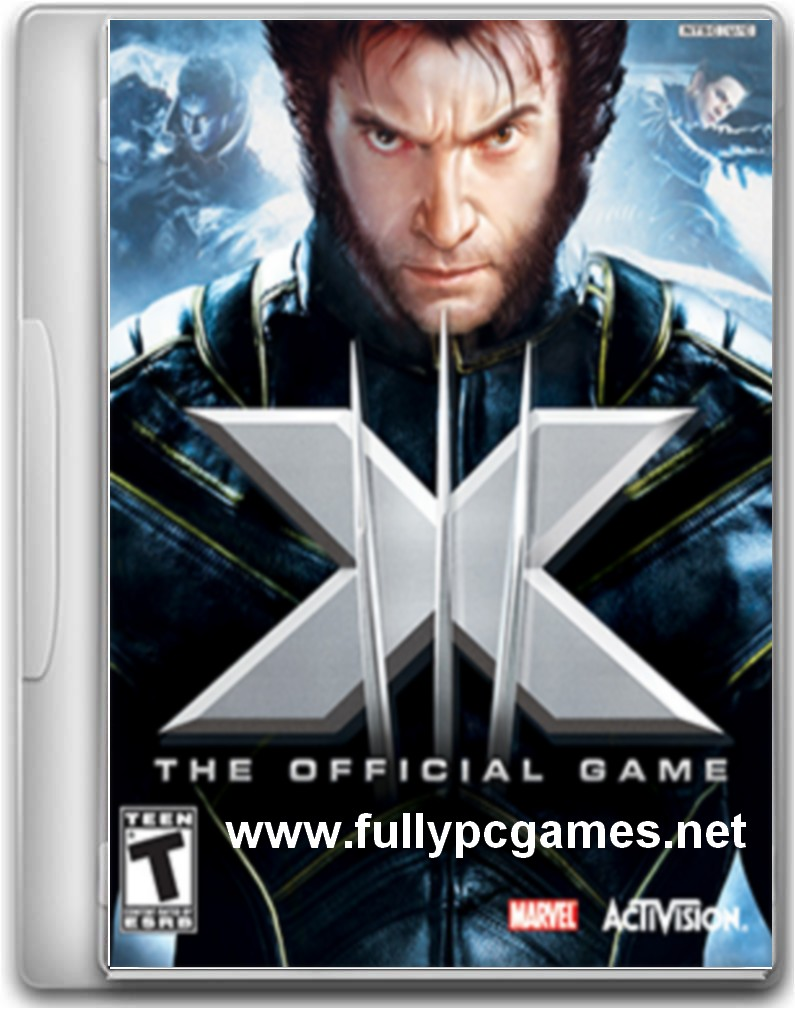 X-men: the official game free download full version | gamzugames.
