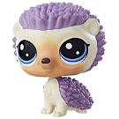 Littlest Pet Shop Singles Hedgely Rocker (#125) Pet