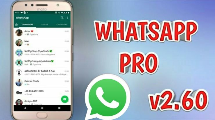 WhatsApp Pro Apk Download for Android ( Latest 2019 )