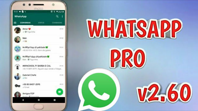 WhatsApp Pro Apk Download for Android