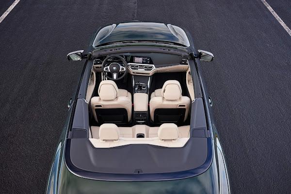 BMW 430i Cabrio M Sport 2022 chega ao Brasil - preço R$ 460.950