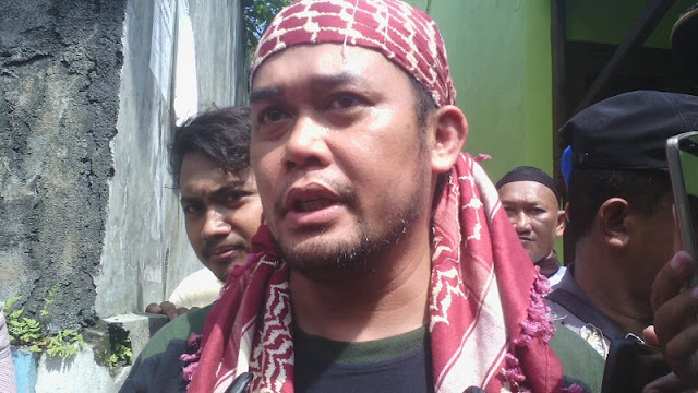 Geram Melihat Ulama Terancam dan Dizalimi, FJI Siap Jihad ke Bali