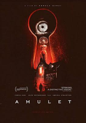 Amulet 2020 Full Movie Download HDRip 720p Dual Audio In Hindi English