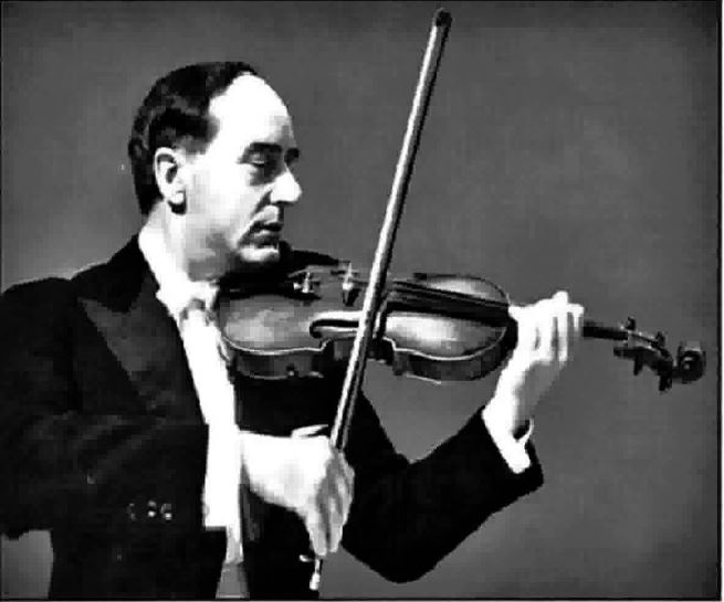 Greatest Violinists