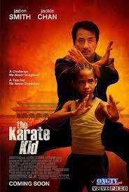 Cậu Bé Karate - Karate Kid (2010)