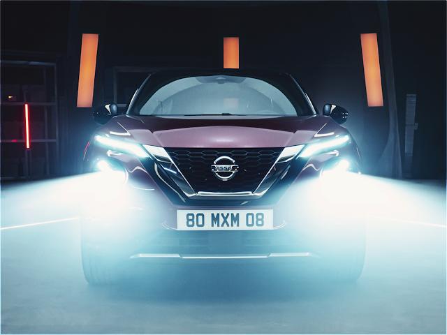 Γνωρίστε τις πρωτοποριακές τεχνολογίες του  JUKE Coupe Crossover στη Nissan Κυριαζής στο Άργος