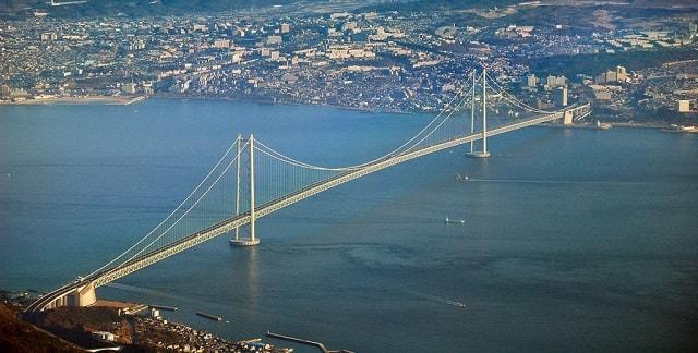 10 Jembatan Paling Terkenal Di Dunia