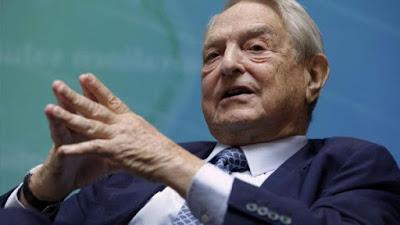 Soros infetta il dipartimento di Stato (USA) con i suoi giochi politici in Albania