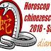 Horoscop chinezesc 2018 - Șarpe