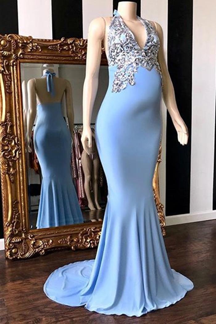 https://www.27dress.com/p/sweep-train-v-neck-appliques-alluring-mermaid-blue-prom-dresses-110020.html