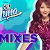 Disney lança NOVO CD de Sou Luna no Youtube ''Soy Luna Remixes''