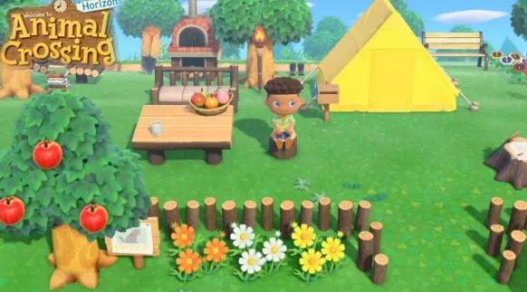 Cara Menangkap Golden Stag di Animal Crossing New Horizons
