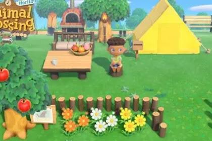Animal Crossing New Horizons: Cara Menangkap Golden Stag