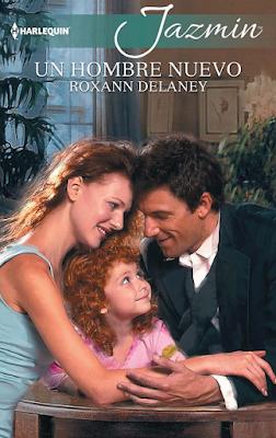 Roxann Delaney - Un Hombre Nuevo