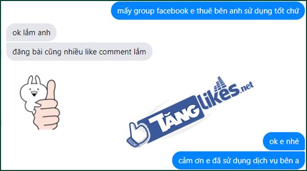 cho thue group
