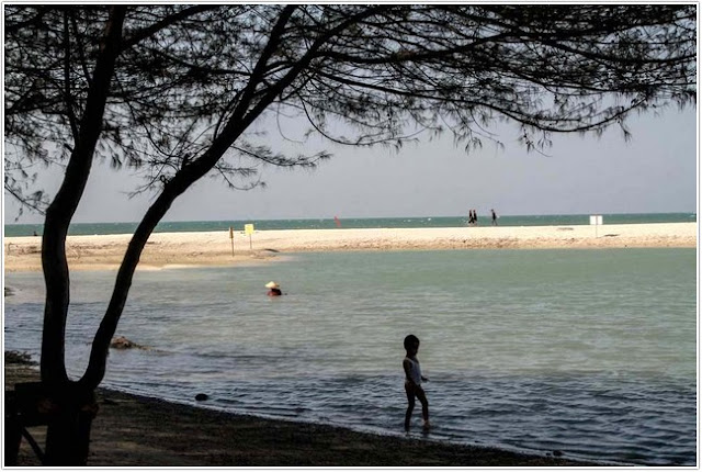Pantai Remen;10 Top Destinasi Wisata Tuban;