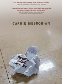 Carrie Mesrobian Launch Party 10/3/14