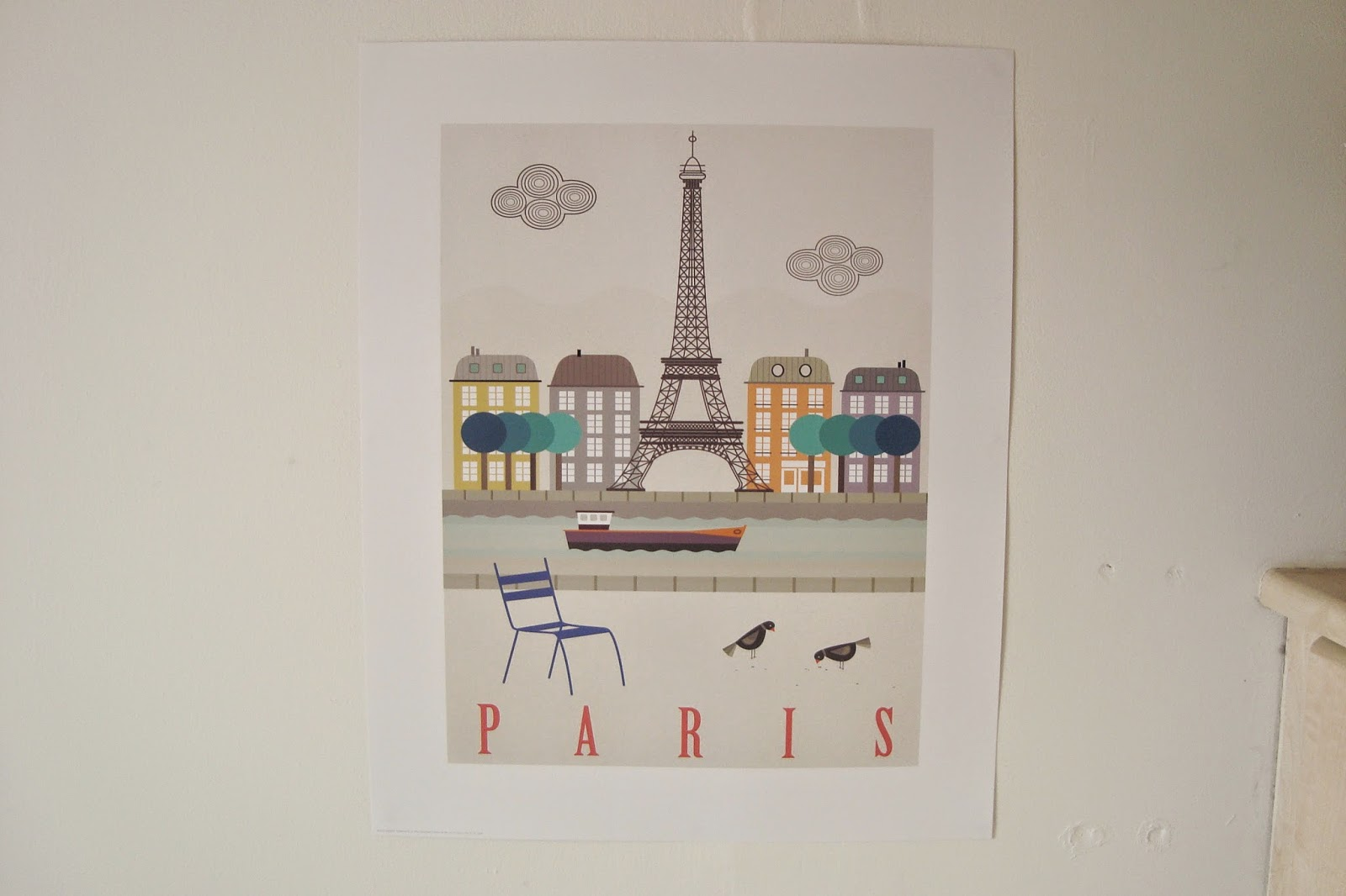 Other Ikea Trilling City Posters