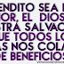 Salmos 68:19