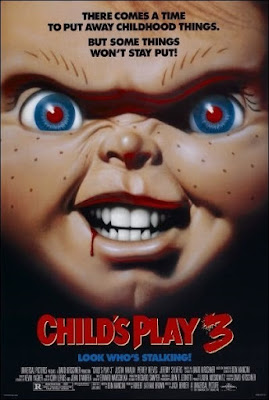 Child's Play 3 [1991] [DVD] [NTSC] [R1] [Latino]