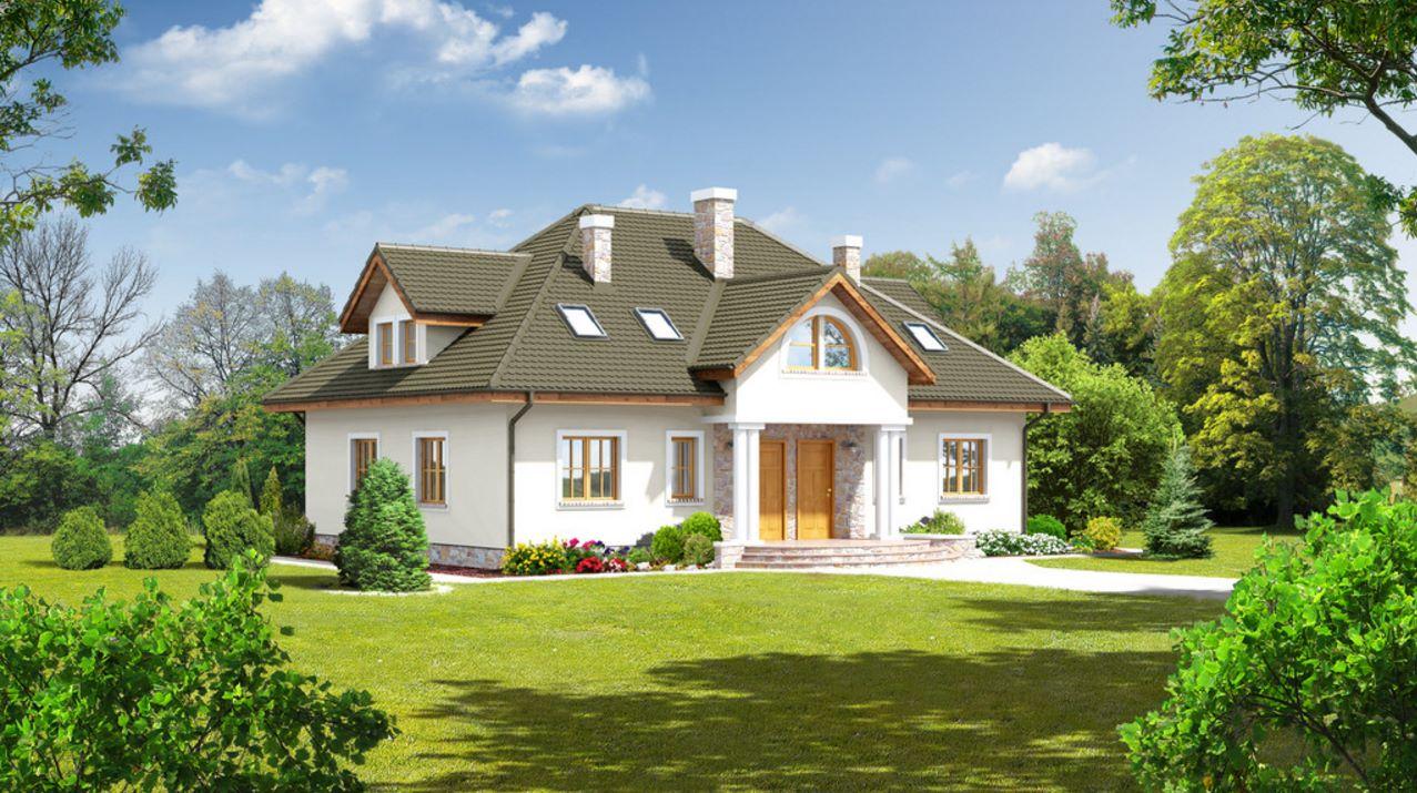 Decoraci n de casa u oficina modelos de casas de campo - Modelos de casas de campo ...
