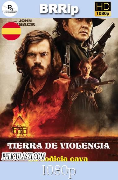 Tierra de Violencia (2019) HD BRRip 1080p Dual-Castellano
