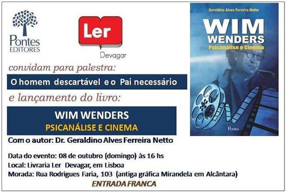 Win Wenders
