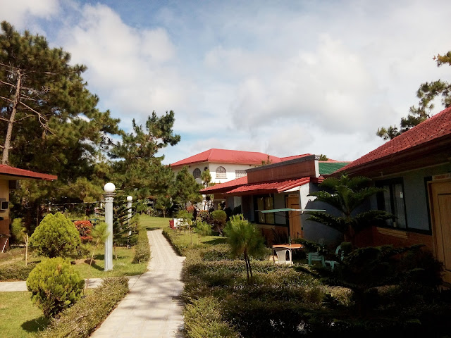 Sierra Madre Hotel and Resort in Tanay Rizal